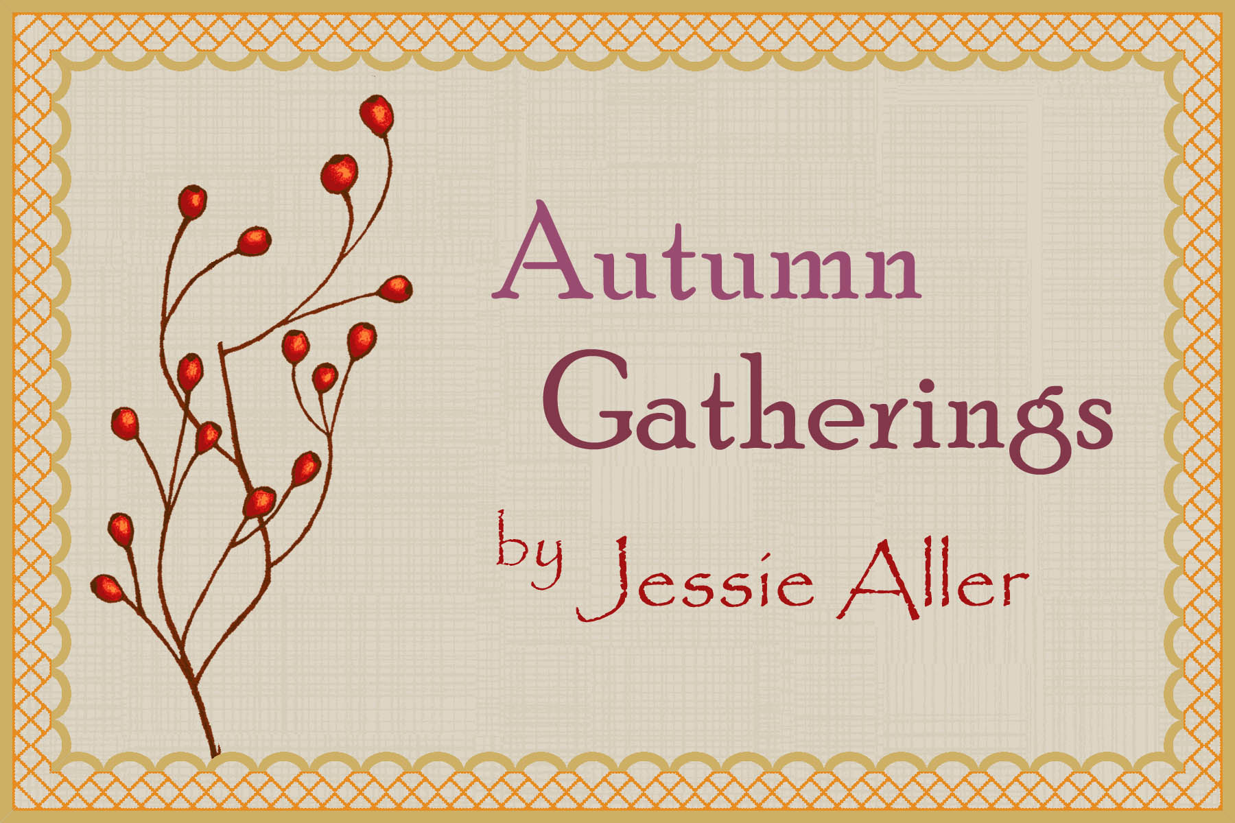 Autumn Gatherings